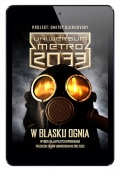 W blasku ognia (e-book)
