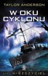 W oku cyklonu - Taylor Anderson