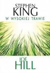 W wysokiej trawie (e-book)