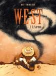 W.E.S.T #3: El Santero