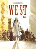 W.E.S.T #5: Megan