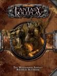 WFRP 3 edycja - recenzja (część 1)
