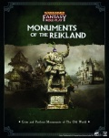 WFRP: Monuments of the Reikland