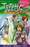 WITCH-komiksy-13-WITCH-Wczoraj-i-dzis-n1