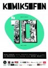 WSS: Komiksofon #10 w zdjęciach