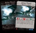 Walka i potwory w Arkham