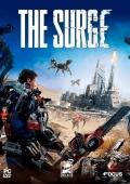 Walka w The Surge