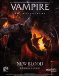 Wampirza nowa krew