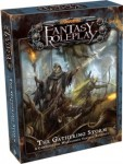 Warhammer Fantasy Roleplay 3 ed. - The Gathering Storm