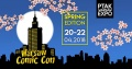 Warsaw Comic Con Spring Edition 2018