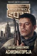Warszawa 2033 od wydawnictwa Insignis