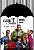 Widzieliśmy The Umbrella Academy