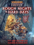 Więcej informacji o Rough Nights & Hard Days