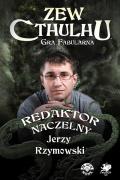 Więcej informacji o polskiej edycji Zewu Cthulhu
