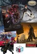 Więcej o zmianach w przygodowej edycji Savage Worlds