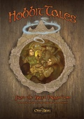 Więcej przykładowych kart z Hobbit Tales
