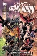 Wieczni Batman i Robin #1