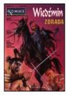 Wiedźmin #6: Zdrada (Komiks #32)