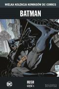 Wielka Kolekcja Komiksów DC Comics 1 - Batman: Hush #1