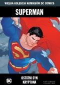 Wielka Kolekcja Komiksów DC Comics #12: Superman - Ostatni syn Kryptona
