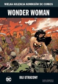 Wielka Kolekcja Komiksów DC Comics #27: Wonder Woman: Utracony Raj