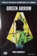 Wielka Kolekcja Komiksów DC Comics #44: Green Arrow: Rok Pierwszy