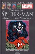 Wielka Kolekcja Komiksów Marvela #05: The Amazing Spider-Man: Narodziny Venoma