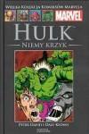Wielka Kolekcja Komiksów Marvela #07: Hulk: Niemy krzyk