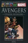 Wielka Kolekcja Komiksów Marvela #09: Avengers: Upadek Avengers