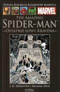 Wielka Kolekcja Komiksów Marvela #10: Spider-Man: Ostatnie Łowy Kravena