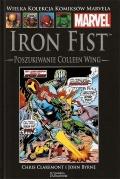 Wielka Kolekcja Komiksów Marvela #100: Iron Fist. W poszukiwaniu Colleen Wing