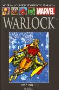 Wielka Kolekcja Komiksów Marvela #121: Warlock #1