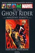 Wielka Kolekcja Komiksów Marvela #122: All-New Ghost Rider: Maszyny zemsty