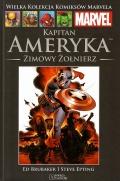Wielka Kolekcja Komiksów Marvela #14: Kapitan Ameryka. Zimowy Żołnierz cz. 2