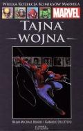Wielka Kolekcja Komiksów Marvela #17: Tajna Wojna