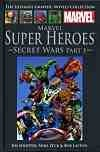 Wielka Kolekcja Komiksów Marvela #26: Superbohaterowie Marvela: Tajne Wojny cz I