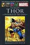 Wielka Kolekcja Komiksów Marvela #27: Thor - W poszukiwaniu Bogów