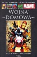 Wielka Kolekcja Komiksów Marvela #39: Wojna Domowa