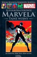 Wielka Kolekcja Komiksów Marvela #40: Superbohaterowie Marvela: Tajne Wojny cz II