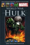 Wielka Kolekcja Komiksów Marvela #51: Wielka Wojna Hulka
