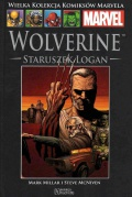 Wielka Kolekcja Komiksów Marvela #54: Wolverine - Staruszek Logan