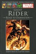 Wielka Kolekcja Komiksów Marvela #58: Ghost Rider - Droga ku Potępieniu