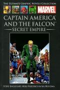 Wielka Kolekcja Komiksów Marvela #71: Kapitan Ameryka i Falcon: Tajne Imperium