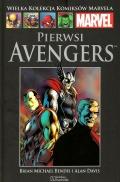 Wielka Kolekcja Komiksów Marvela #74: Avengers: Pierwsi Avengers