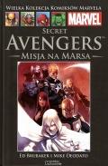 Wielka Kolekcja Komiksów Marvela #79: Tajni Avengers: Misja na Marsa