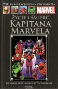 Wielka Kolekcja Komiksów Marvela #81: Życie i śmierć Kapitana Marvela, część 2