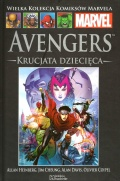 Wielka Kolekcja Komiksów Marvela #84: Avengers: Krucjata dziecięca