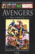 Wielka Kolekcja Komiksów Marvela#61 Avengers: Na zawsze, część 2