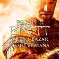 Wielki Bazar. Złoto Brayana (audiobook)