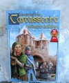 Winter Carcassonne is coming
